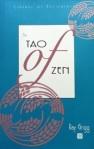 Tao of Zen door Ray Grigg