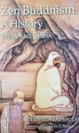 Dumoulin, Heinrich - History of zen buddhism