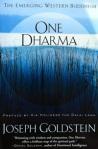 Goldstein, Joseph - One Dharma