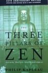 Kapleau, Philip - The three pillars of zen