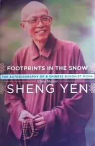 Sheng Yen - Autobiografie