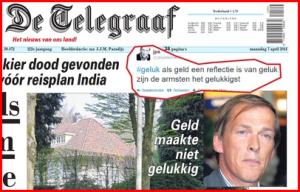 Jan-Peter-Schmittmann-Telegraaf