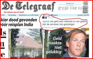 Jan-Peter-Schmittmann-Telegraaf